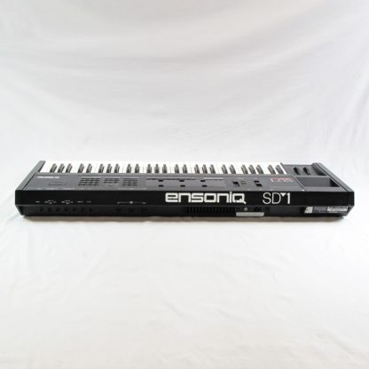 Used Ensoniq SD1 61-Key Synthesizer