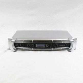 Used Behringer NU3000DSP INuke Power Amp