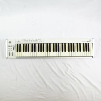 Used Korg K61P MIDI Controller