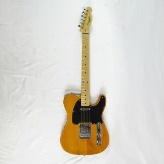 Used Squier Affinity Telecaster Electric Guitar