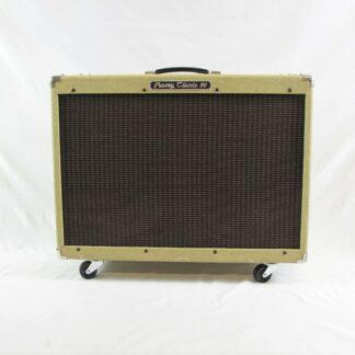 Used Peavey Classic 50 Combo Amp