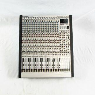 Used Behringer Eurorack MX3242X Mixer