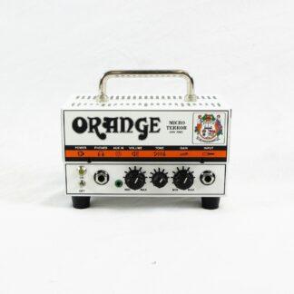Used Orange MT20 Micro Terror