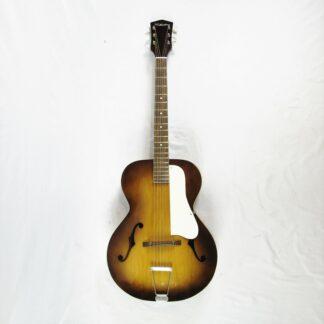 Vintage 1950s Silvertone N12 Acoustic