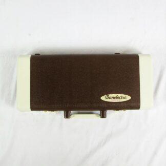 Used Danelectro Pedal Board Case