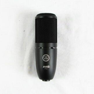 Used AKG P120 Condenser Mic