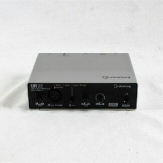 Used Steinberg UR12 USB Interface