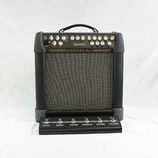 Used Quilter Micropro Mach 2 12