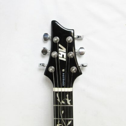 orange rocker 15 terror tube amp