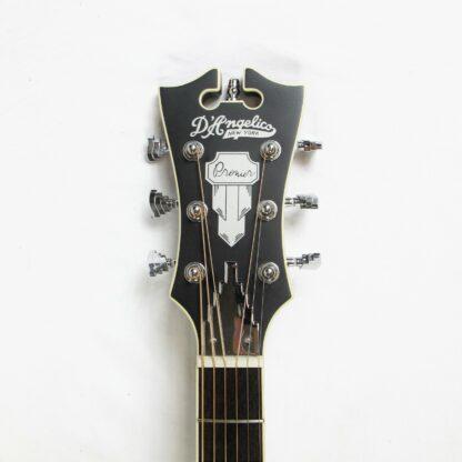 Used Randall RX120H 120w Guitar Amp Head
