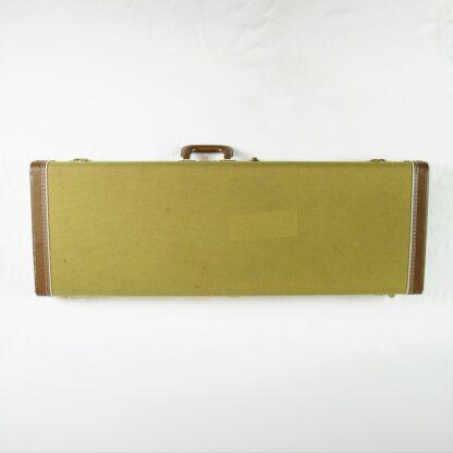 Used Fender Showman 412S 4x12 Guitar Speaker Cab