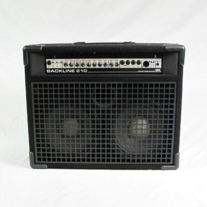 Used Fender Deluxe Concert Tone 58 Banjo