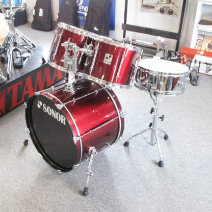Used Sonor Force 2001 5-Piece Drum Kit