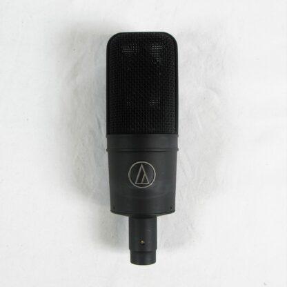 Vintage 1969 Fender Bassman 50 Amp