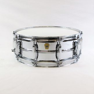 Ludwig LM400 B-Stock 5x14 Supraphonic Snare Drum