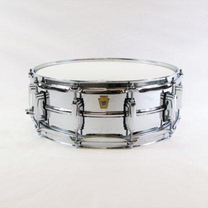 Ludwig LM400 B-Stock 5x14 Supraphonic Snare Drum