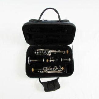 Vintage Ludwig 1920s Drum Kit