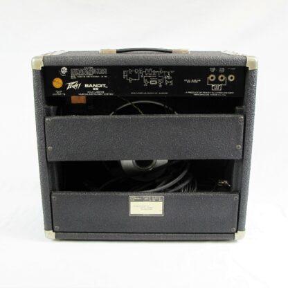 used fender bassbreaker 45 tube combo
