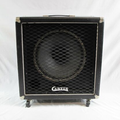 Used Carvin B115 Bass Cab