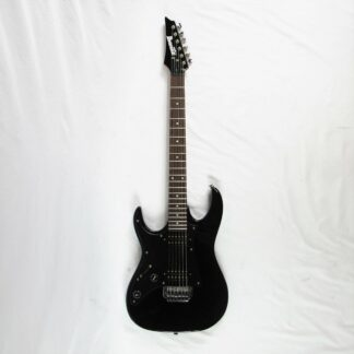Used Ibanez GRX20L Left-Handed Electric Guitar