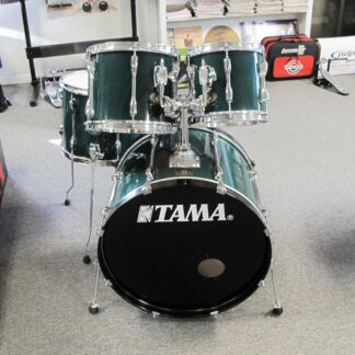 Used Tama Rock Star 4-Piece Shell Pack