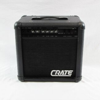 Used Crate KX15 Combo Amp