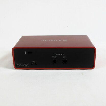 Vintage 1950s United Buckeye Acoustic