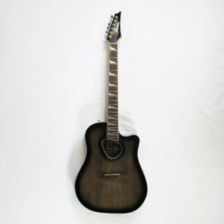 Used Kustom KPC10M Wedge Monitor