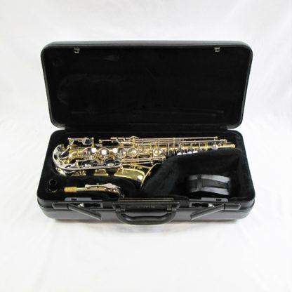 Used Yamaha YAS200AD Alto Saxophone