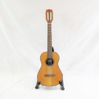Used Kala KAABP8CTG 8-String Baritone Ukulele