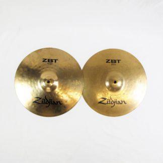"Used Zildjian 13"" Hi-Hat Pair"