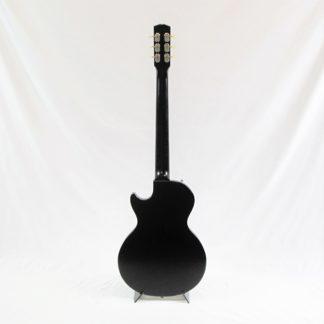 prs se custom 22 semi-hollow body guitar