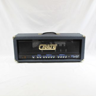 Used Crate BV60H Blue Voodoo