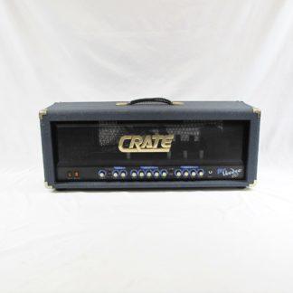Used Crate BV60H Blue Voodoo