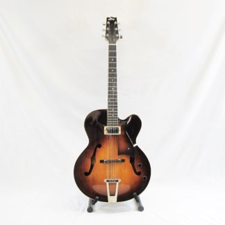 Used Heritage Eagle Hollowbody Electric