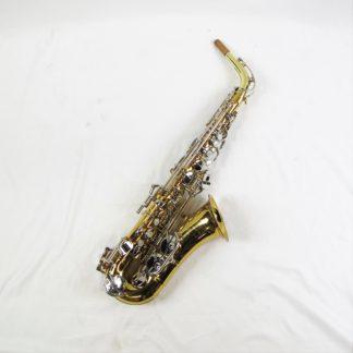 Used Bundy II Alto Saxophone