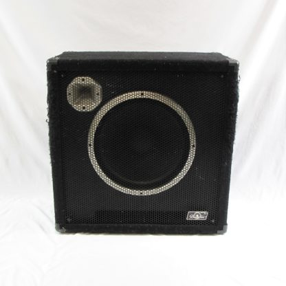 Used Behringer BB115 Ultrabass Cab