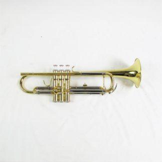 Used Jupiter JTR600 Trumpet