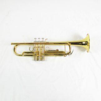 Used Yamaha YTR2335 Trumpet