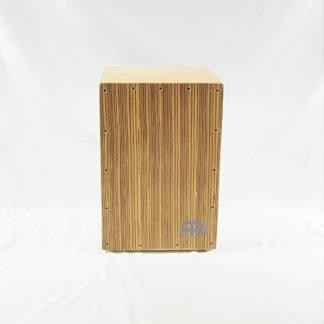 Used Meinl SCAJ100EZ Snare-Series Cajon