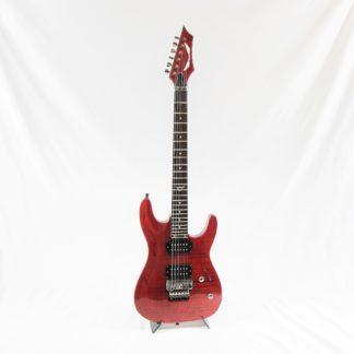Used Dean C350F Electric Guitar