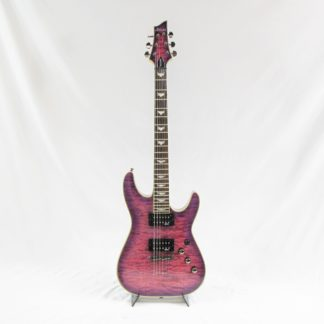 Used Schecter Omen Extreme 6