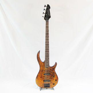 Used Peavey Millennium BXP Electric Bass