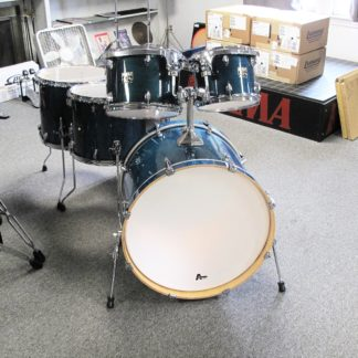 Used Tama Superstar 5-Piece Shell Pack