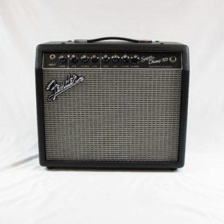 Used Fender Super Champ XD