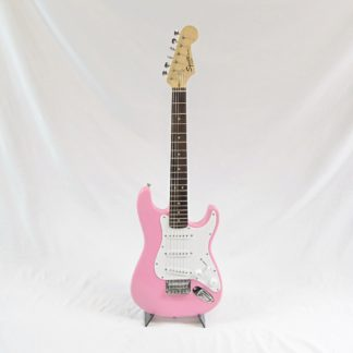 Used Squier Mini Stratocaster Electric