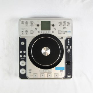 Used Stanton C314 CD DJ Mixer