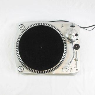 Used Accurian DJ Turntable