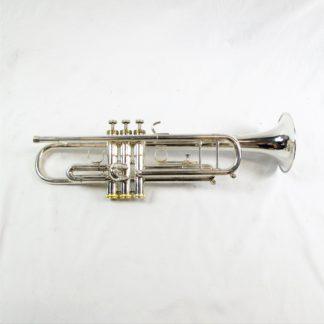 Used Getzen 700 Eterna II Trumpet