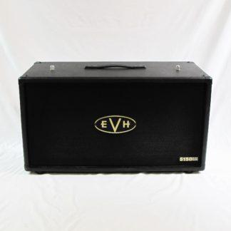 Used EVH 212ST EL34 Cab